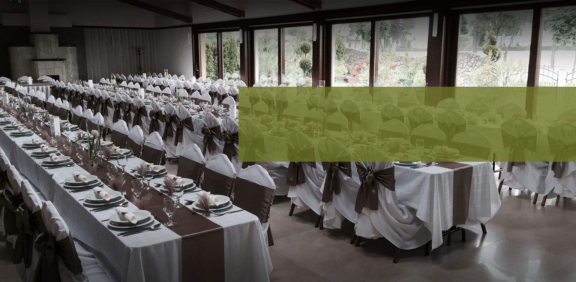 Ideális helyszín esküvőnek, ballagásnak, céges rendezvénynek