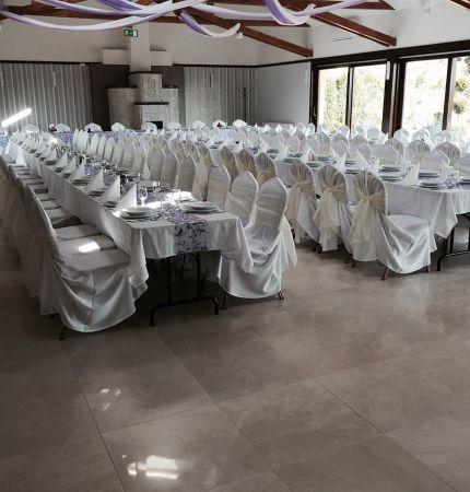 Esküvői helyszín Szigetvár